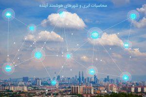 محاسبات ابری و شهر هوشمند