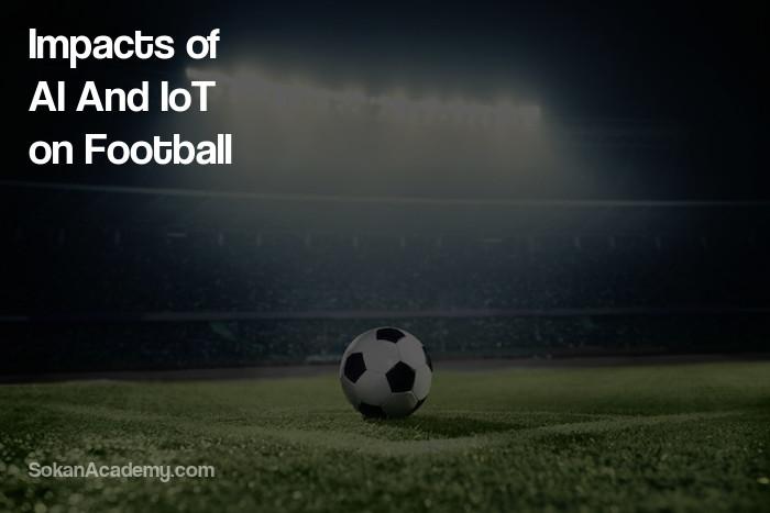 تکنولوژی در فوتبال