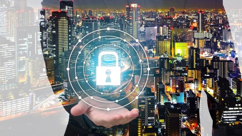 امنیت در شهرهای هوشمند