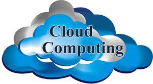 محاسبات ابری در اینرنت اشیا