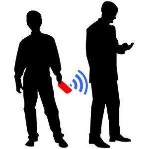 امنیت RFID