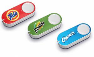 دکمه هوشمند آمازون، تحولی در خرده فروشی