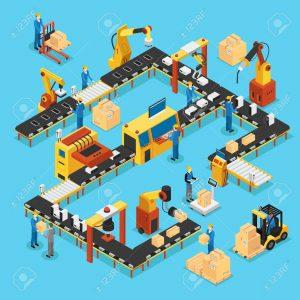 اتوماسیون صنعتی و سستم ها تجاری
