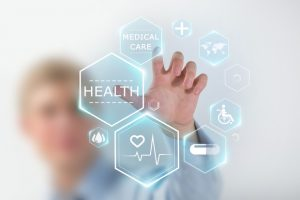 افزایش سلامت با کمک اینترنت اشیا