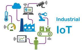 اینترنت اشیا و صنعت
