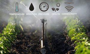 اهمیت آبیاری هوشمند