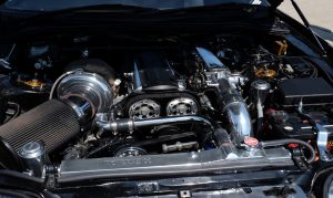گفتگو با موتور خودرو هوشمند