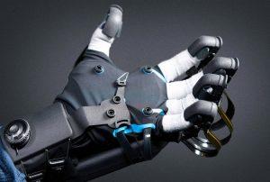 دستکش هوشمند