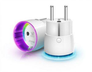تجهیزات برقی هوشمند