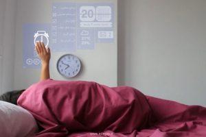 محصولات هوشمند خواب