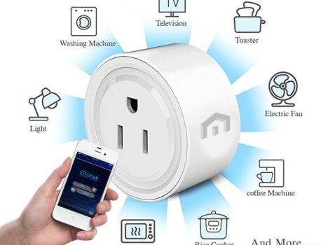 کاربرد پریز هوشمند در ساختمان های آینده