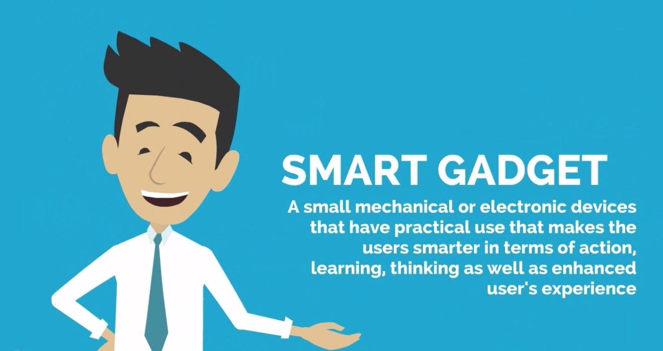 ابزار هوشمند چیست