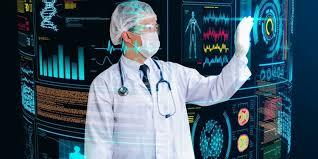 صنعت پزشکی هوشمند