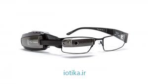 جذابیت های عینک هوشمند