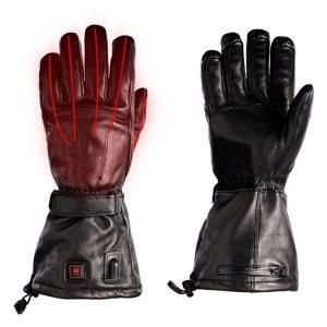 دستکش هوشمند گرمایی