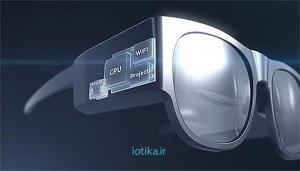آینده عینک هوشمند