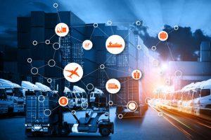 اینترنت اشیا در زنجیره تامین کالا