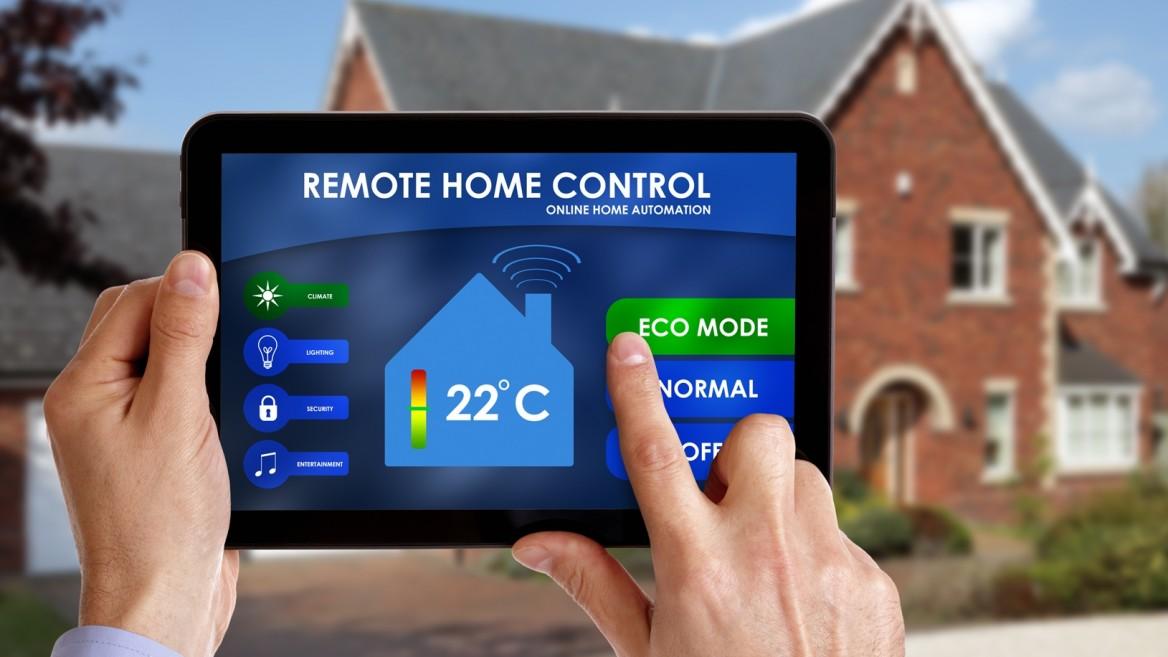 سیستم های حفاظتی ساختمان هوشمند