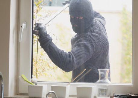 تجهیزات امنیتی و دزدگیر در هوشمند سازی ساختمان