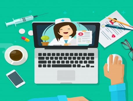 بهداشت و درمان با اینترنت اشیاء و چالش های پیش روی آن