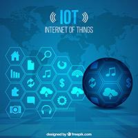 تکنولوژی اینترنت اشیا در صنعت