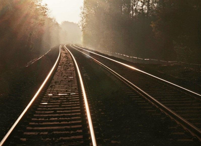 راه آهن های هوشمند