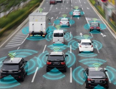 بررسی مزایای پارکینگ های هوشمند