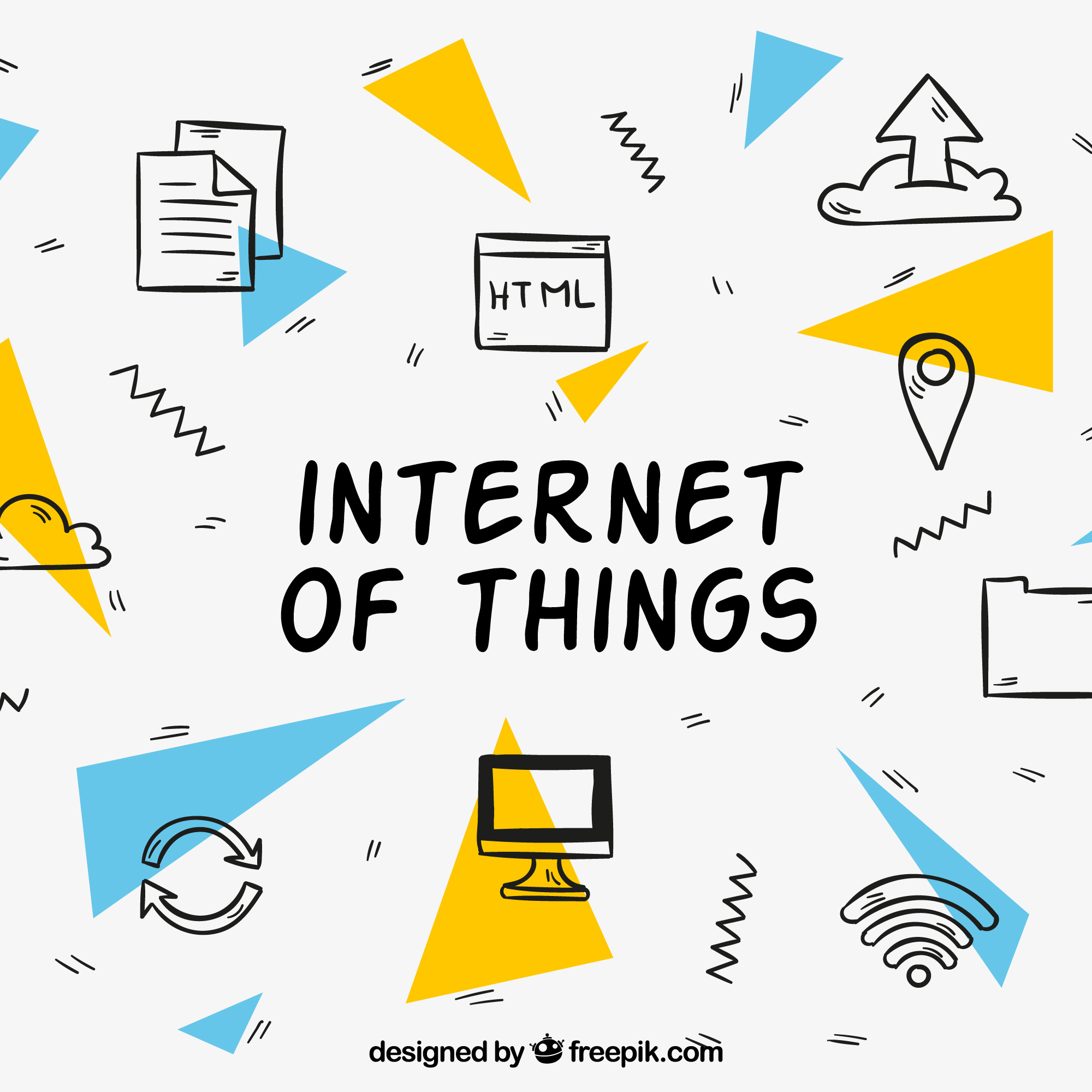 آینده اینترنت اشیا
