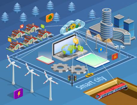 چگونهزندگی در شهر هوشمند را آغاز کنیم؟