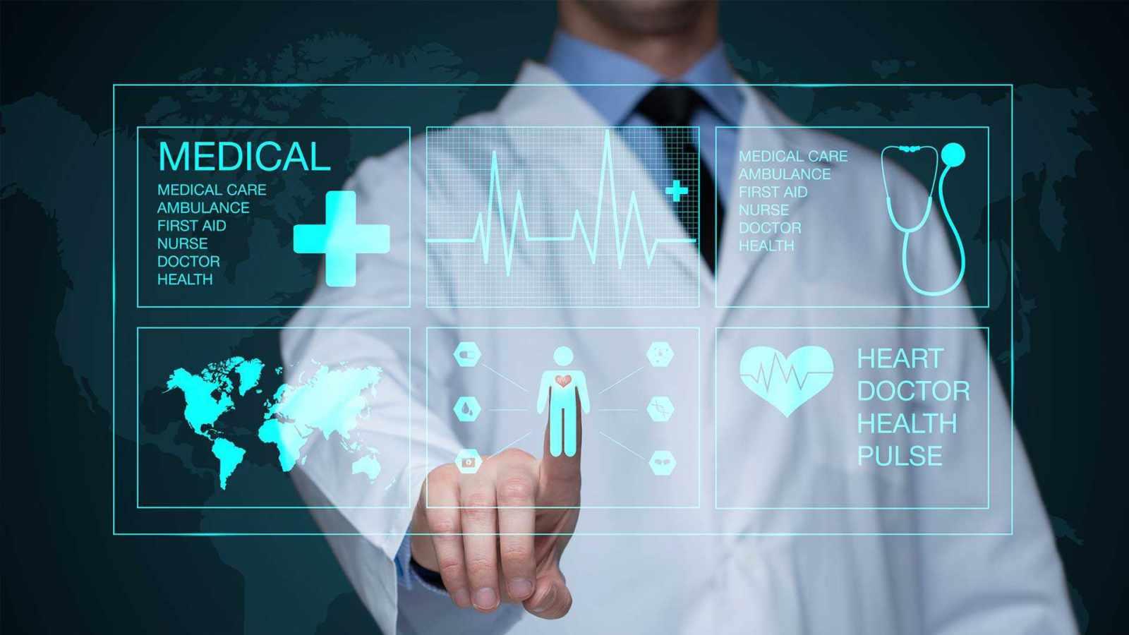 iot و نوسازی مراقبت های بهداشتی