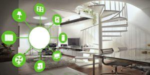 محصولات هوشمند خانه