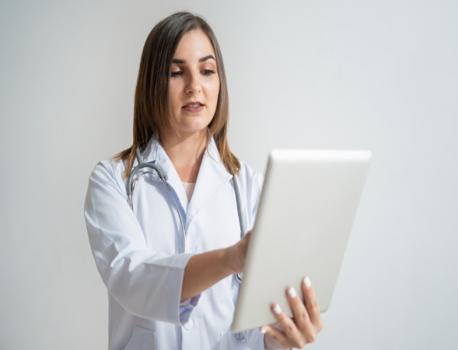 تاثیر اینترنت اشیا در حوزه سلامت و هوشمندسازی بیمارستان ها