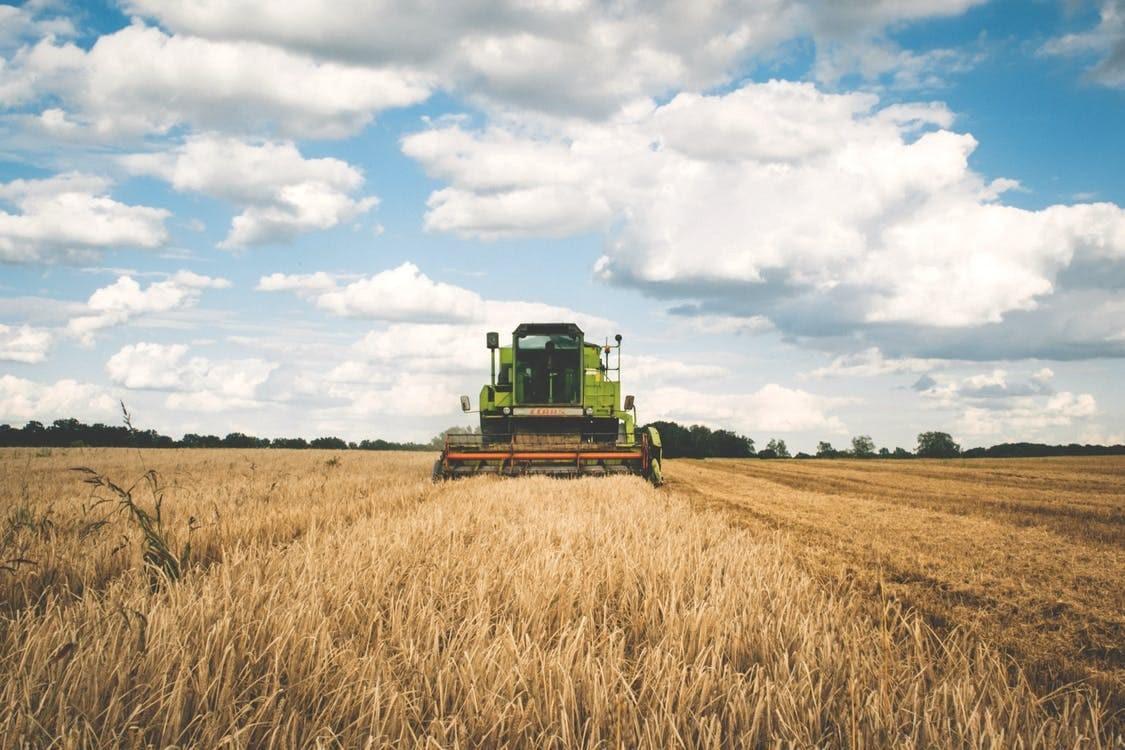 کشاورزی-هوشمند