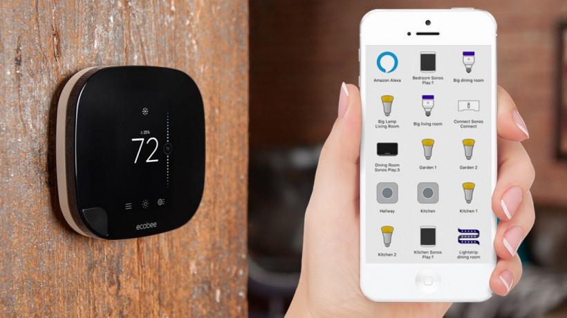 تجهیزات خانه هوشمند - هاب های هوشمند