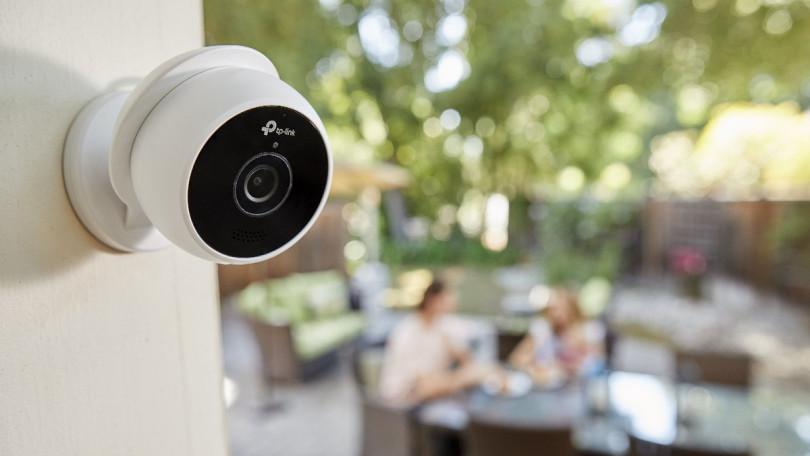 تجهیزات خانه هوشمند - دوربین های امنیتی هوشمند
