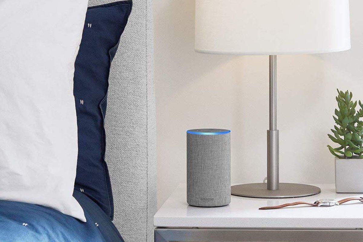 تجهیزات خانه هوشمند - بلندگوهای هوشمند