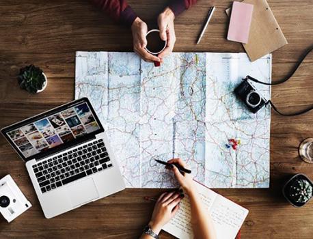 سفر هوشمند با استفاده از ابزارهای اینترنت اشیاء