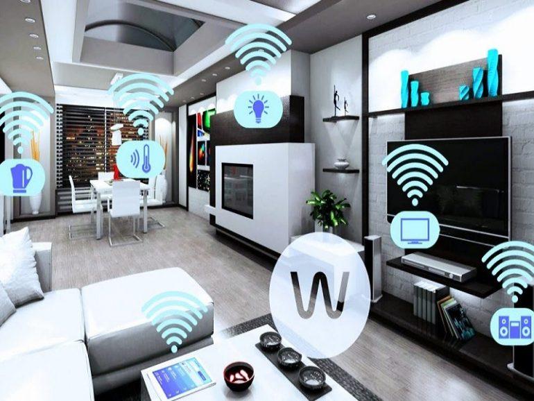 محصولات هوشمند خانگی