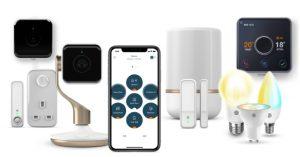 تجهیزات هوشمند خانه