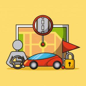 امنیت خودرو هوشمند