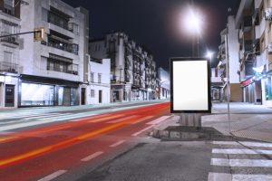 خیابان هوشمند