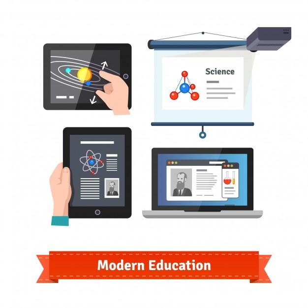 آینده تحصیل و اینترنت اشیا