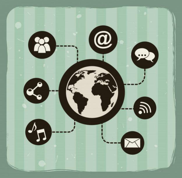 شبکه هوشمند IN