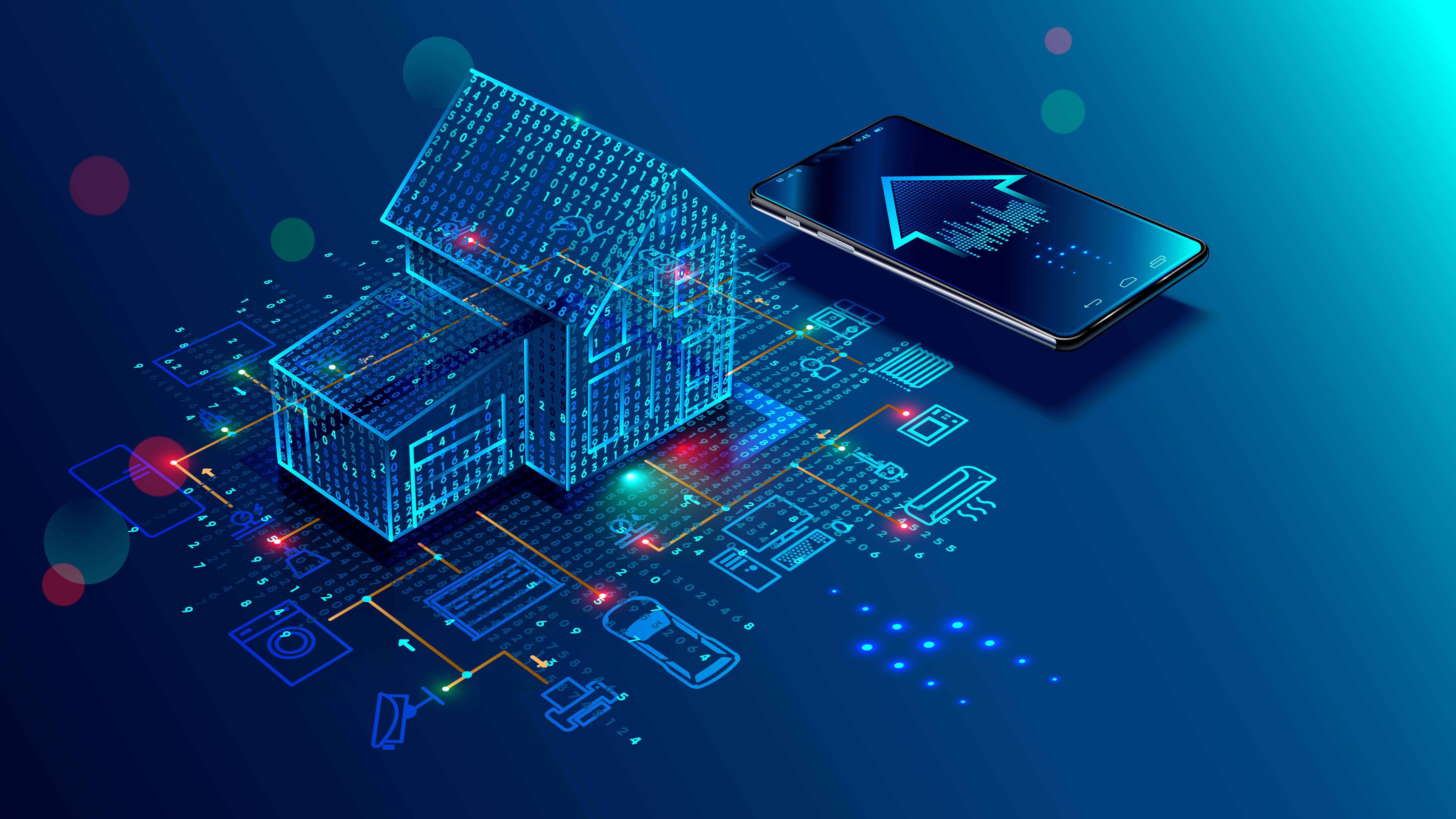 نگاهی به تجهیزات خانه هوشمند