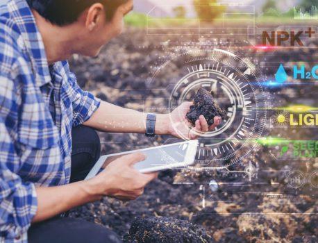 محاسبات لبه یا Edge Computing در کشاورزی هوشمند
