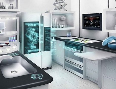 آشنایی با لوازم هوشمند سازی خانه