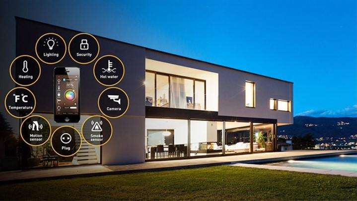 هزینه هوشمند سازی خانه
