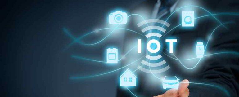 امنیت اینترنت اشیا چیست ؟
