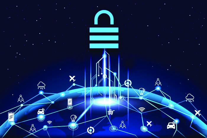 تعریف امنیت در اینترنت اشیا