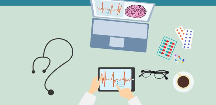 کاربرد اینترنت اشیا در پزشکی